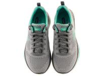 Кроссовки для женщин Skechers 12667 GYAQ купить обувь, 2017