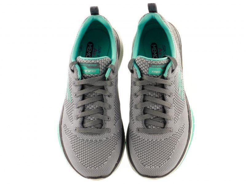 Кроссовки для женщин Skechers KW3914 , 2017