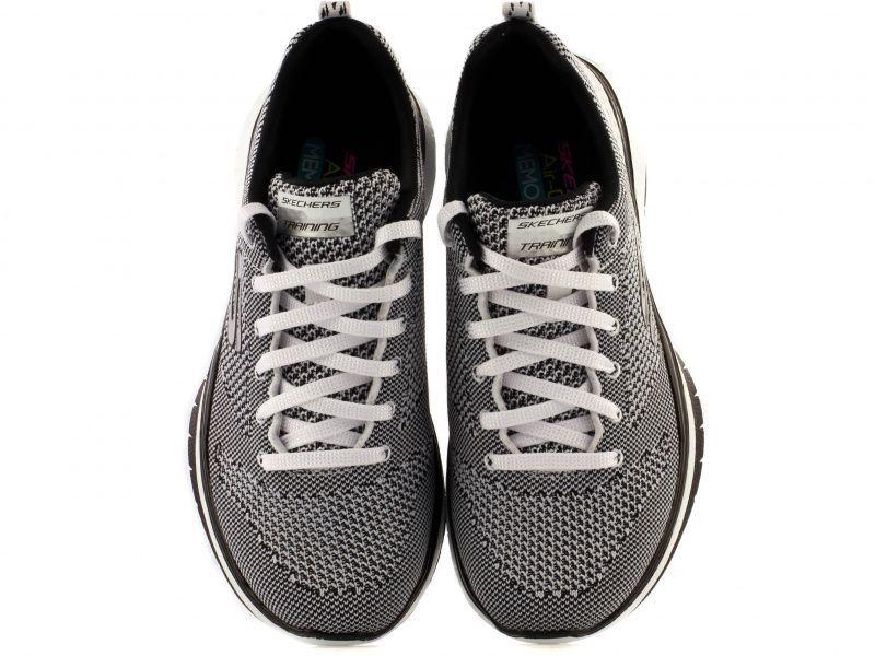 Кроссовки для женщин Skechers KW3915 , 2017