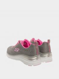 Кроссовки для женщин Skechers 12704 GYPK купить обувь, 2017