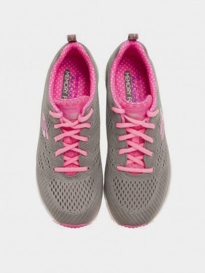 Кроссовки для женщин Skechers 12704 GYPK Заказать, 2017