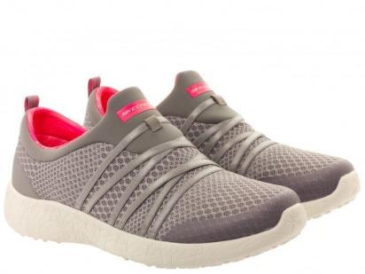 Слипоны для женщин Skechers 12735 GYCL модная обувь, 2017