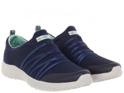 Слипоны для женщин Skechers 12735 NVAQ модная обувь, 2017