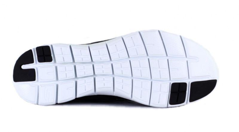 Слипоны для женщин Skechers 12752 BKW размеры обуви, 2017