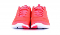 Кроссовки для женщин Skechers 12757 CRL купить обувь, 2017