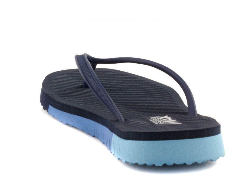 Вьетнамки для женщин Skechers 14261 NVY брендовая обувь, 2017