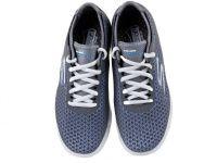 Кроссовки для женщин Skechers KW3938 , 2017