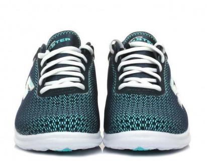 Кроссовки для женщин Skechers 14345 NVLB брендовая обувь, 2017