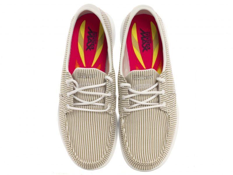 Мокасины для женщин Skechers KW3945 купить обувь, 2017