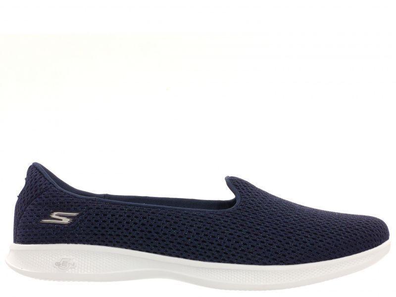 Cлипоны для женщин Skechers KW3946 размеры обуви, 2017