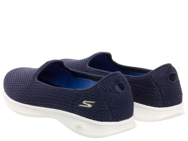 Cлипоны для женщин Skechers KW3946 модная обувь, 2017