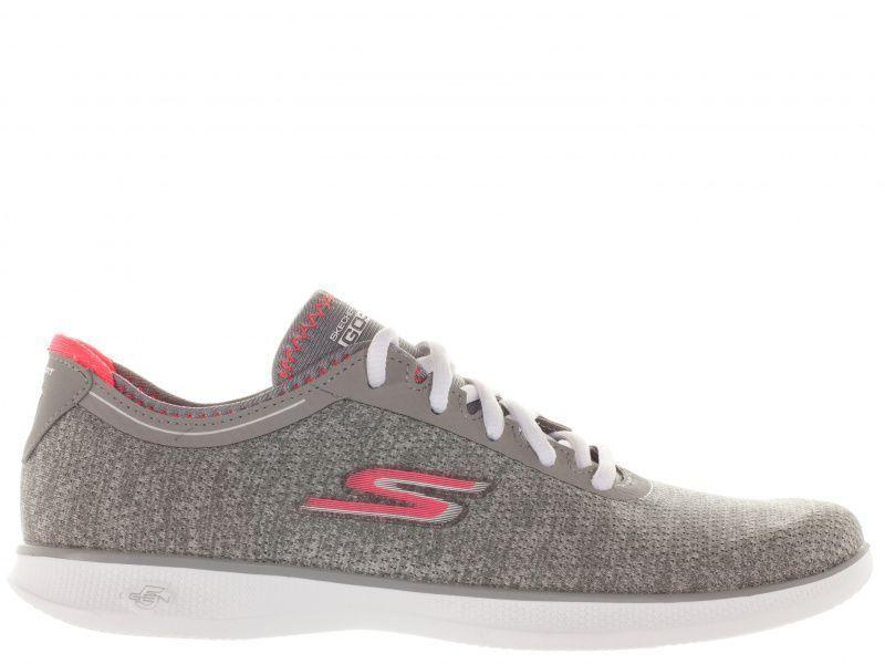 Кроссовки для женщин Skechers KW3948 стоимость, 2017