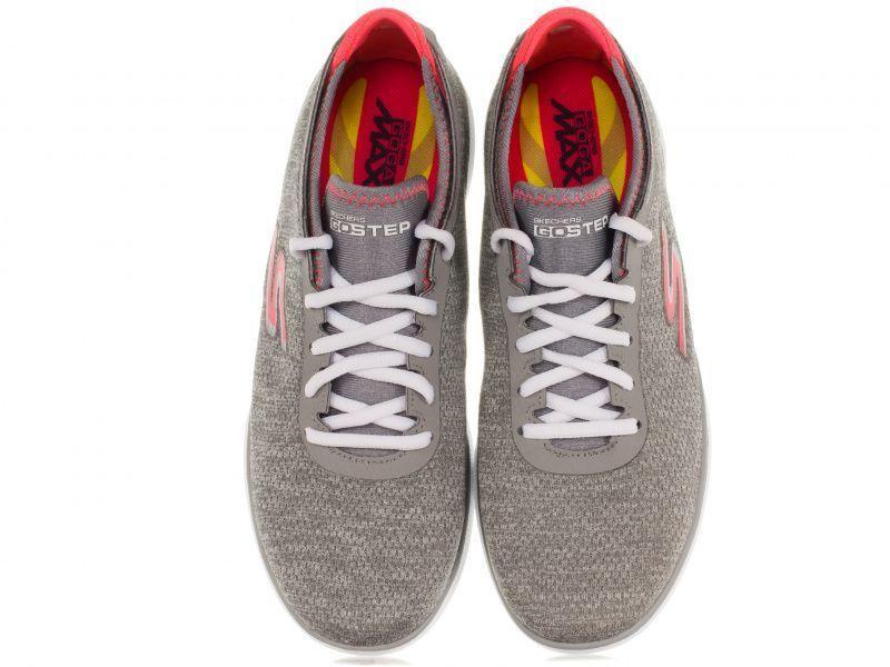 Кроссовки для женщин Skechers KW3948 , 2017