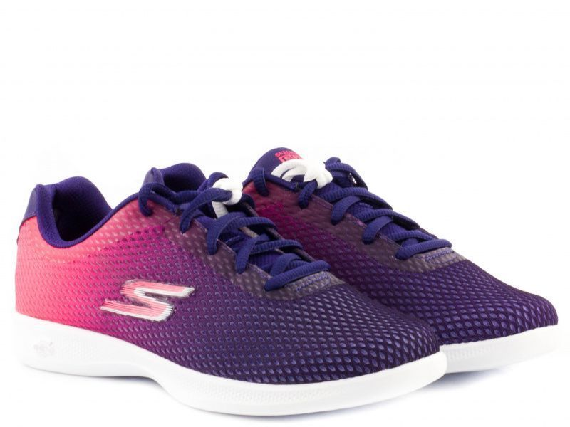 Кроссовки для женщин Skechers KW3949 стоимость, 2017