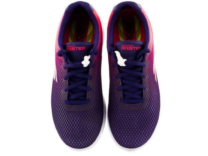 Кроссовки для женщин Skechers KW3949 , 2017