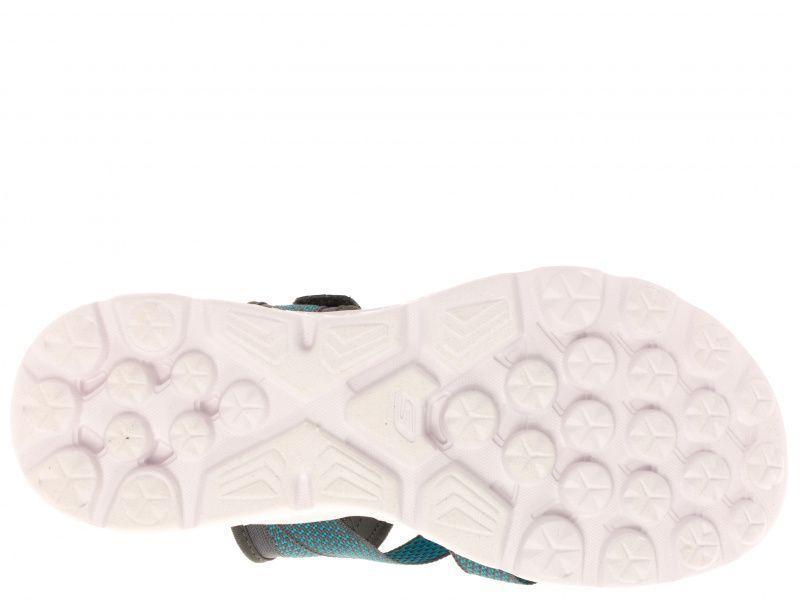 Вьетнамки для женщин Skechers 14670 CHAR размеры обуви, 2017