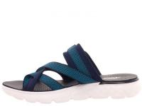 Вьетнамки для женщин Skechers 14670 NVY купить обувь, 2017