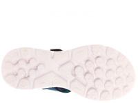 Вьетнамки для женщин Skechers 14670 NVY брендовая обувь, 2017
