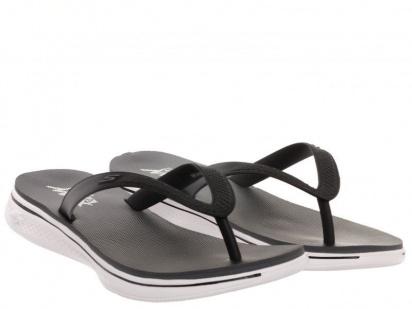 Вьетнамки для женщин Skechers 14681 BKW купить обувь, 2017
