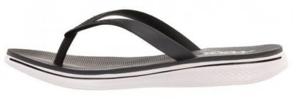 Вьетнамки для женщин Skechers 14681 BKW брендовая обувь, 2017