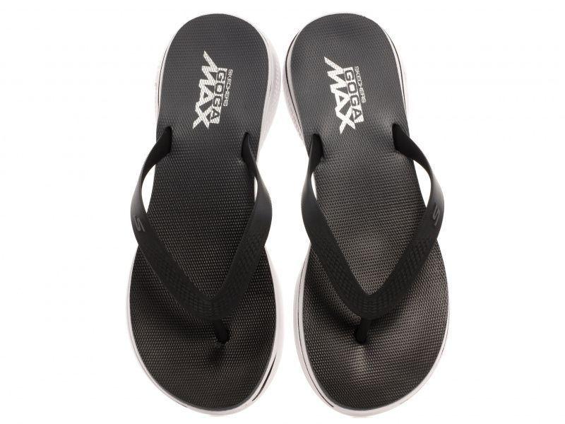 Вьетнамки для женщин Skechers KW3956 брендовая обувь, 2017