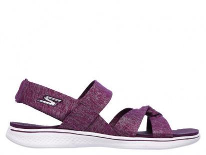 Босоножки для женщин Skechers 14682 PUR купить обувь, 2017