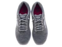 Кроссовки для женщин Skechers 14809 GRY размеры обуви, 2017