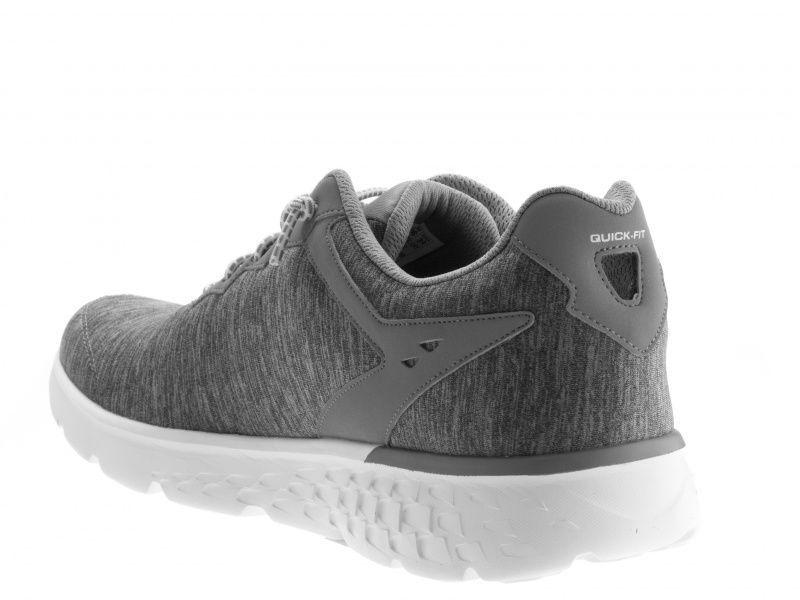 Кроссовки для женщин Skechers 14809 GRY купить обувь, 2017