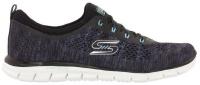 Кроссовки для женщин Skechers 22722 BKAQ купить обувь, 2017