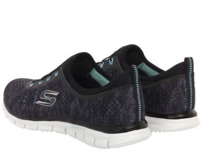 Кроссовки для женщин Skechers 22722 BKAQ размеры обуви, 2017