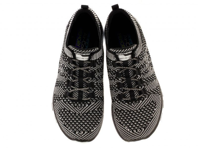 Кроссовки для женщин Skechers KW3968 , 2017