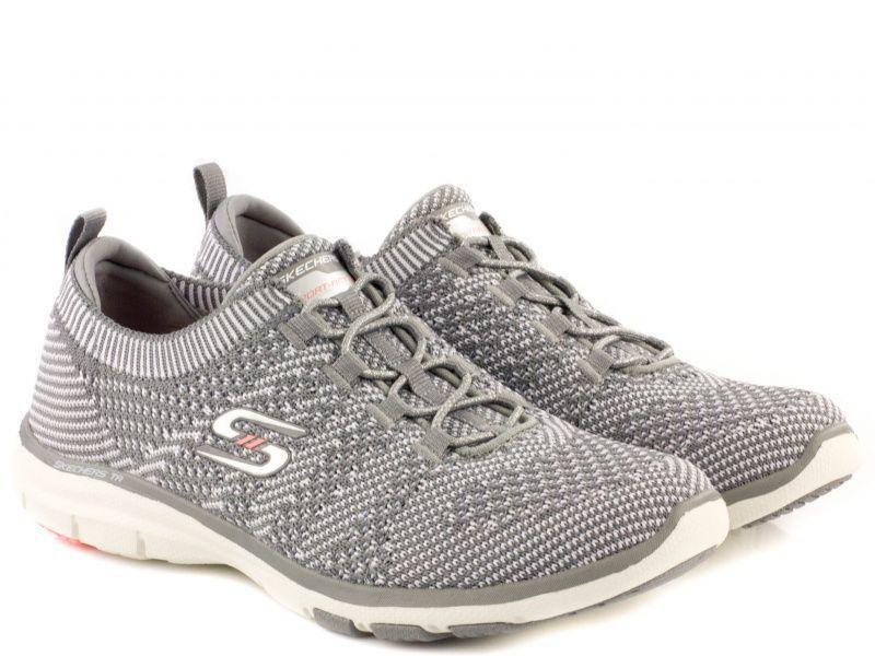 Кроссовки для женщин Skechers KW3970 стоимость, 2017