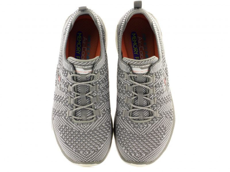 Кроссовки для женщин Skechers KW3970 , 2017