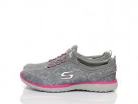 Кроссовки для женщин Skechers 23320 GYHP размеры обуви, 2017