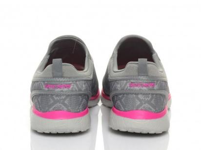 Кроссовки для женщин Skechers 23320 GYHP купить обувь, 2017