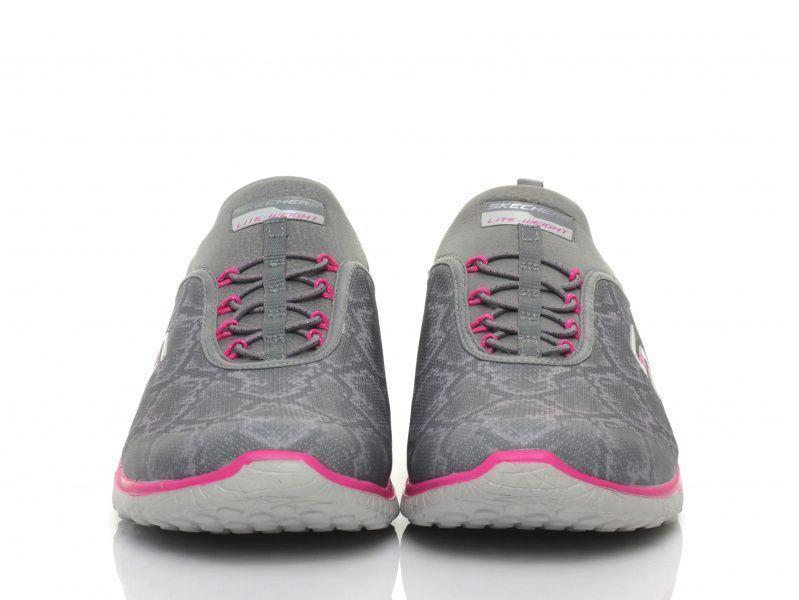 Кроссовки для женщин Skechers 23320 GYHP брендовая обувь, 2017