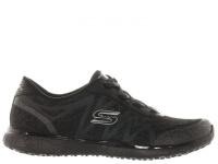 Кроссовки для женщин Skechers 23321 BBK купить обувь, 2017