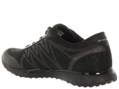 Кроссовки для женщин Skechers 23321 BBK брендовая обувь, 2017