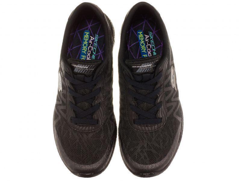 Кроссовки для женщин Skechers 23321 BBK размеры обуви, 2017