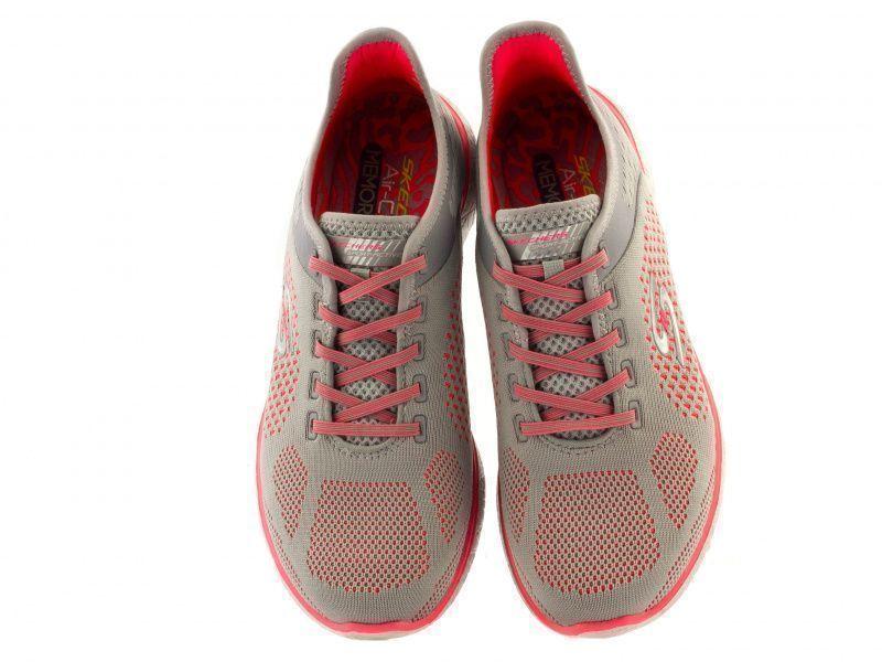Кроссовки для женщин Skechers KW3978 , 2017