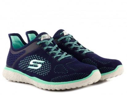 Кроссовки для женщин Skechers 23327 NVGR брендовая обувь, 2017