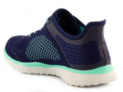Кроссовки для женщин Skechers 23327 NVGR размеры обуви, 2017