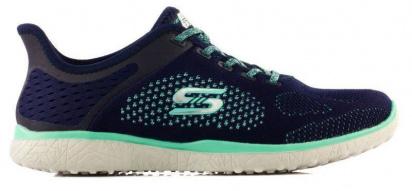 Кроссовки для женщин Skechers 23327 NVGR купить обувь, 2017