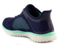 Кроссовки для женщин Skechers KW3979 модная обувь, 2017
