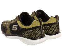 Кроссовки для женщин Skechers 23377 BKGD Заказать, 2017