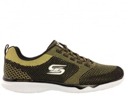 Кроссовки для женщин Skechers 23377 BKGD брендовая обувь, 2017
