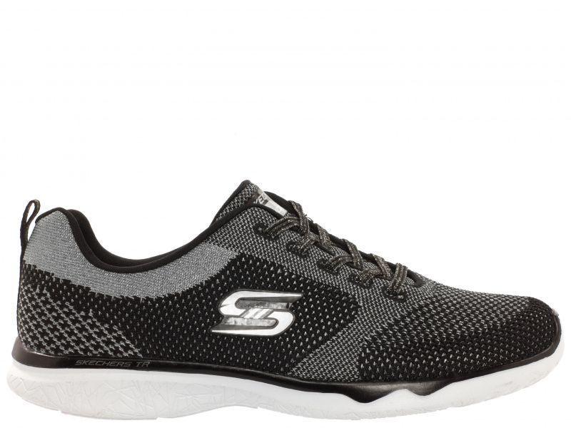 Кроссовки для женщин Skechers KW3981 стоимость, 2017
