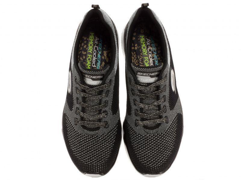 Кроссовки для женщин Skechers KW3981 брендовая обувь, 2017