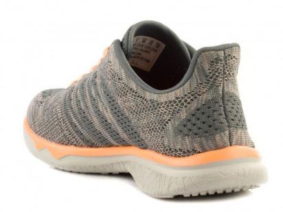 Кроссовки для женщин Skechers 23388 GYOR брендовая обувь, 2017