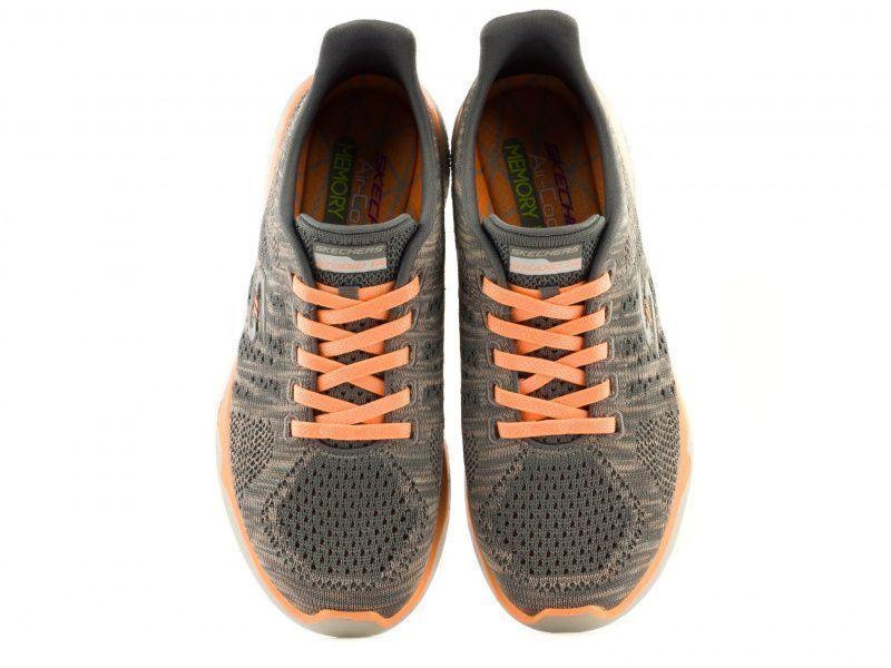Кроссовки для женщин Skechers 23388 GYOR купить обувь, 2017